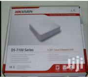 HIKVISION 8 CHANNEL TURBO HD DVR MACHINE WHITE COVER 720P | Photo & Video Cameras for sale in Nairobi, Nairobi Central
