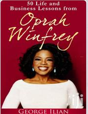 50 Life and Business Lessons From Oprah Winfrey. | Books & Games for sale in Nairobi, Nairobi Central