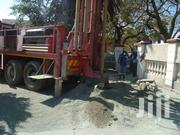 BOREHOLE DRILLING | Building & Trades Services for sale in Nyeri, Dedan Kimanthi