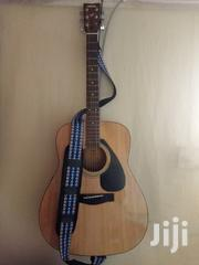YAMAHA FX310A 2 Semi Acoustic(Electric and Box) Guitar | Musical Instruments & Gear for sale in Nairobi, Ruai