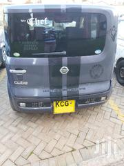 Nissan Cube 2008 Blue   Cars for sale in Nairobi, Westlands