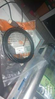 Micro Hdmi To Hdmi Cable 1.5mtrs | TV & DVD Equipment for sale in Homa Bay, Mfangano Island