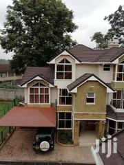 Comfort Consult, 5brs Town House With Garden /Pool And Very Secure | Houses & Apartments For Sale for sale in Nairobi, Kileleshwa