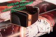 DZ09 And X6 SIMCARD SMARTWATCH | Accessories for Mobile Phones & Tablets for sale in Nairobi, Nairobi Central
