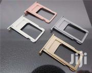 iPhone 6 6S 6 Plus Sim Tray Card Holder Slot   Accessories for Mobile Phones & Tablets for sale in Nairobi, Nairobi Central