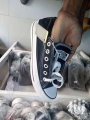 Black And White Converse All Star | Clothing for sale in Nairobi, Parklands/Highridge