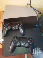 Ps4 Slim 1TB With One Pad and Fifa 19   Video Game Consoles for sale in Kisii, Kisii Central