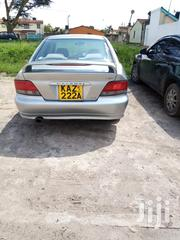 Mitsubishi Galant 1997 SW Silver | Cars for sale in Nairobi, Nairobi West