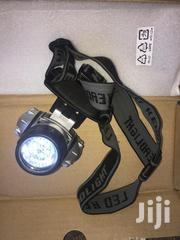 LED Head Lamp/ Head Light | Camping Gear for sale in Nairobi, Harambee