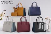 Pure Genuine Leather Handbags With Purse | Bags for sale in Nairobi, Ngara
