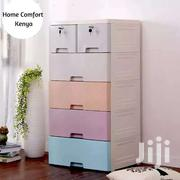 Strong Plastic Chest Of Drawers | Furniture for sale in Nairobi, Nairobi Central