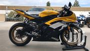 Yamaha R6 2016 Yellow | Motorcycles & Scooters for sale in Baringo, Bartabwa