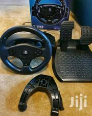 Thrustmaster T80 Racing Wheel (PC/PS4/PS3) | Computer Accessories  for sale in Nakuru, London