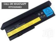 Elivebuyind Replacement Laptop Battery For IBM Lenovo Thinkpad X200 | Computer Accessories  for sale in Nairobi, Nairobi Central