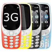 Nokia 3310 3G Dual Sim Card Camera | Mobile Phones for sale in Nairobi, Pangani