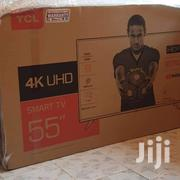 TCL Smart Tv 55inch | TV & DVD Equipment for sale in Mombasa, Majengo