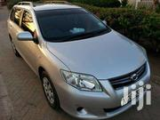 TOYOTA FIELDER 1500CC | Cars for sale in Nyandarua, Karau