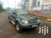 Toyota Land Cruiser Prado 2001 TX Green | Cars for sale in Kiambu, Ruiru