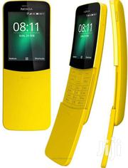 Nokia 8110 4G Dual Sim | Mobile Phones for sale in Nairobi, Pangani