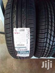 Tyre 205/55 R16 Kumho   Vehicle Parts & Accessories for sale in Nairobi, Nairobi Central