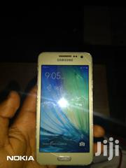 Samsung Galaxy A3 16 GB Gold | Mobile Phones for sale in Nairobi, Kasarani