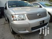 Toyota Succeed 2013 Silver | Cars for sale in Mombasa, Majengo