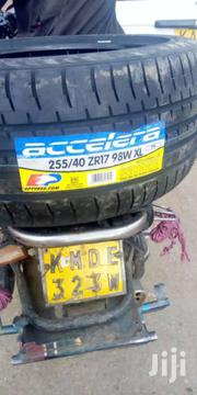 255/40/17 Accerera Tyres Is Made In Indonesia | Vehicle Parts & Accessories for sale in Nairobi, Nairobi Central