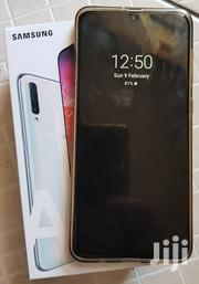 Samsung Galaxy A70 128 GB White | Mobile Phones for sale in Nairobi, Nairobi South