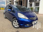 Honda Fit 2010 Blue | Cars for sale in Nairobi, Parklands/Highridge