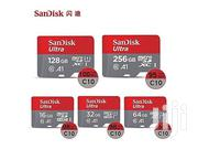 Original Sandisk Memory Cards | Accessories for Mobile Phones & Tablets for sale in Nairobi, Nairobi Central