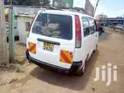 Quick Sale Toyota Townes Petrol Manual | Trucks & Trailers for sale in Kiambu, Juja
