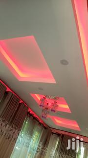 Ceiling Gypsum | Building & Trades Services for sale in Mombasa, Majengo