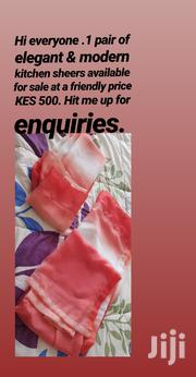 Good Quality Curtains | Home Accessories for sale in Kiambu, Ndenderu