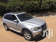 BMW X5 3.0si Activity 2008 Silver | Cars for sale in Nairobi, Woodley/Kenyatta Golf Course