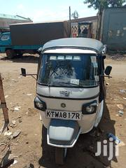 Piaggio 2013 White | Motorcycles & Scooters for sale in Kisumu, Central Kisumu