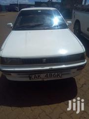 Toyota 1000 1997 White   Cars for sale in Nyeri, Mukurwe-Ini Central