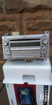 Car Radio CT-W58 | Vehicle Parts & Accessories for sale in Nairobi, Roysambu