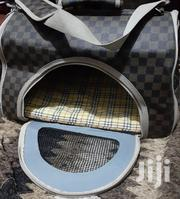 Designer Chiwah'wah' Bag For Your Pet,Move Around In Style And Class.   Bags for sale in Nairobi, Kariobangi South