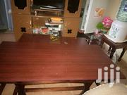 Coffee Table With Four Stools | Furniture for sale in Uasin Gishu, Kapsoya