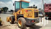 2ton Wheel Loader On Sale | Heavy Equipments for sale in Nairobi, Embakasi