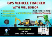 Fuel Monitoring/ Tracking/ Gps Vehicle Tracker | Automotive Services for sale in Nairobi, Nairobi Central