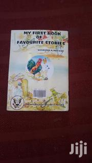 Story Book - My First Book Of Favourite Stories | Books & Games for sale in Nairobi, Embakasi