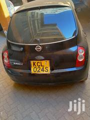 Nissan March 2010 Black | Cars for sale in Kajiado, Ongata Rongai