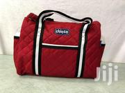 Red Chicco Diaper Bag | Bags for sale in Nairobi, Westlands