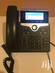 Cisco 7821 IP Volp Phone Telephone | Home Appliances for sale in Nairobi, Kwa Reuben