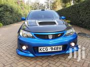 Subaru Impreza 2008 Blue | Cars for sale in Nairobi, Nairobi Central