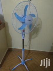 "16"" Powerful Stand Fan. 