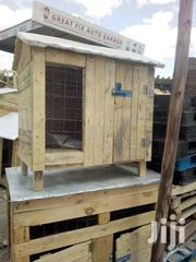 Dog/ Chicken House | Pet's Accessories for sale in Kiambu, Kiuu