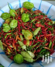 Fresh Spicy Chillies | Meals & Drinks for sale in Mombasa, Tononoka