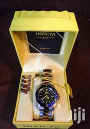 Brand New Invicta 8928 Pro-Diver Automatic Two-Tone Swiss Watch | Watches for sale in Nairobi, Kilimani